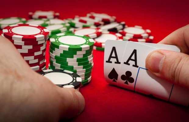 Important Things To Consider Before Becoming An Online Poker Pro – Agen Poker Online Asia