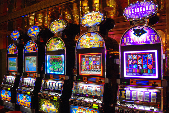 Top-rated slot games online