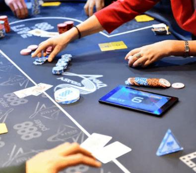 Casino Gambling for Real Money