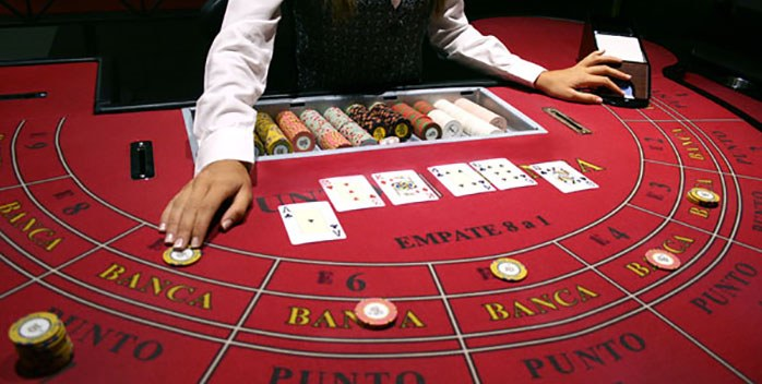 The Possibility of Winning in Slot Machines