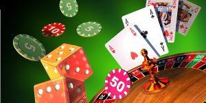 The Judi Casino Online: An Acknowledged Pleasure