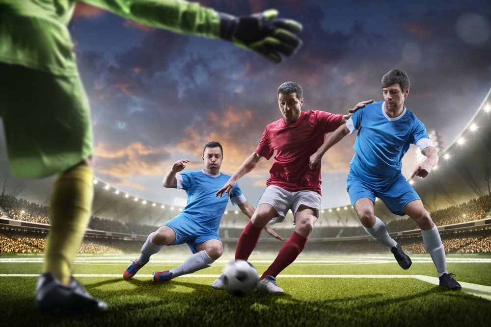 Online Football Betting And Gambling