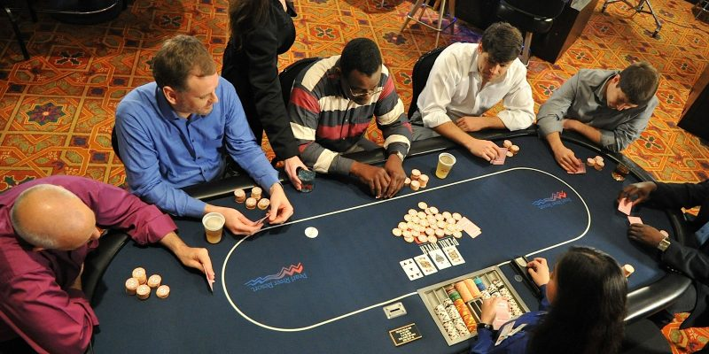 Play casino slot games
