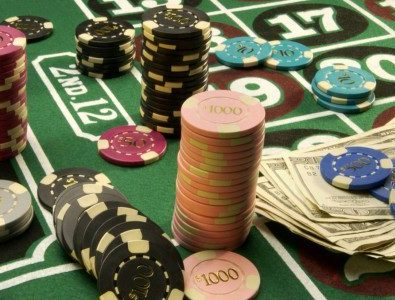 Online Casino Entertainment