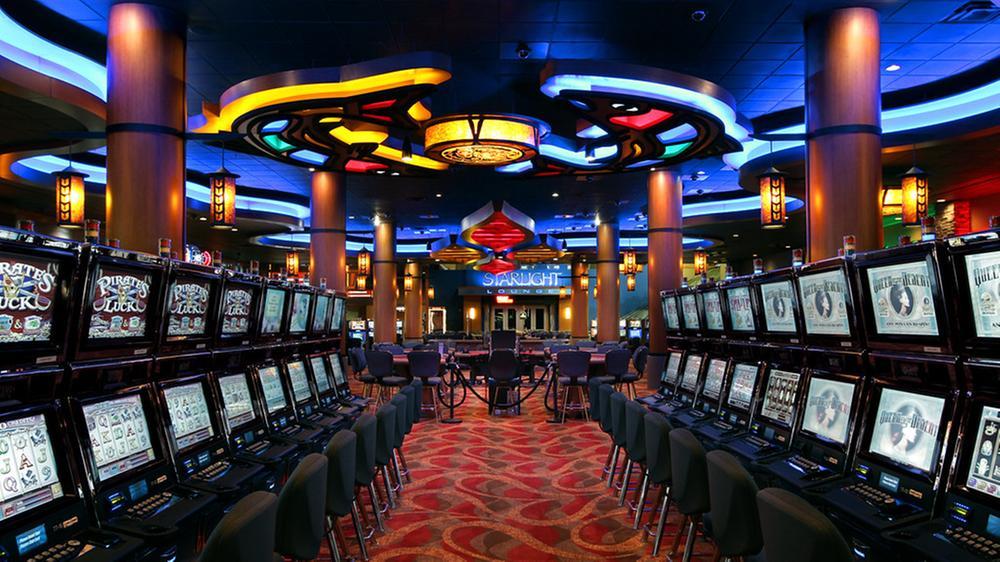 UK Casino Sites