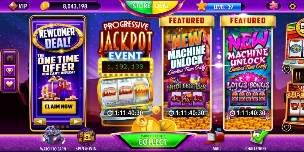 slot gambling forums